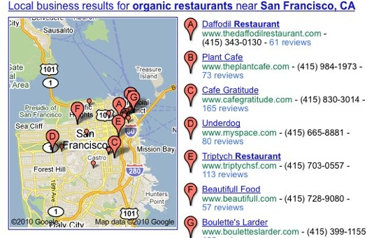 How to Optimize Your Green Business Website for Local Search